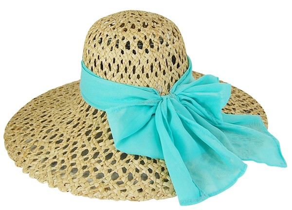 Dynamic-Asia-Beach-Hats-Los-Angeles-Wholesale-Supplier-Open-Weave-Straw-Hat-with-Bright-Colorful-Sash-Bow