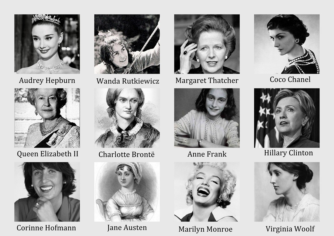 Top Quotes About Women By Famous Men