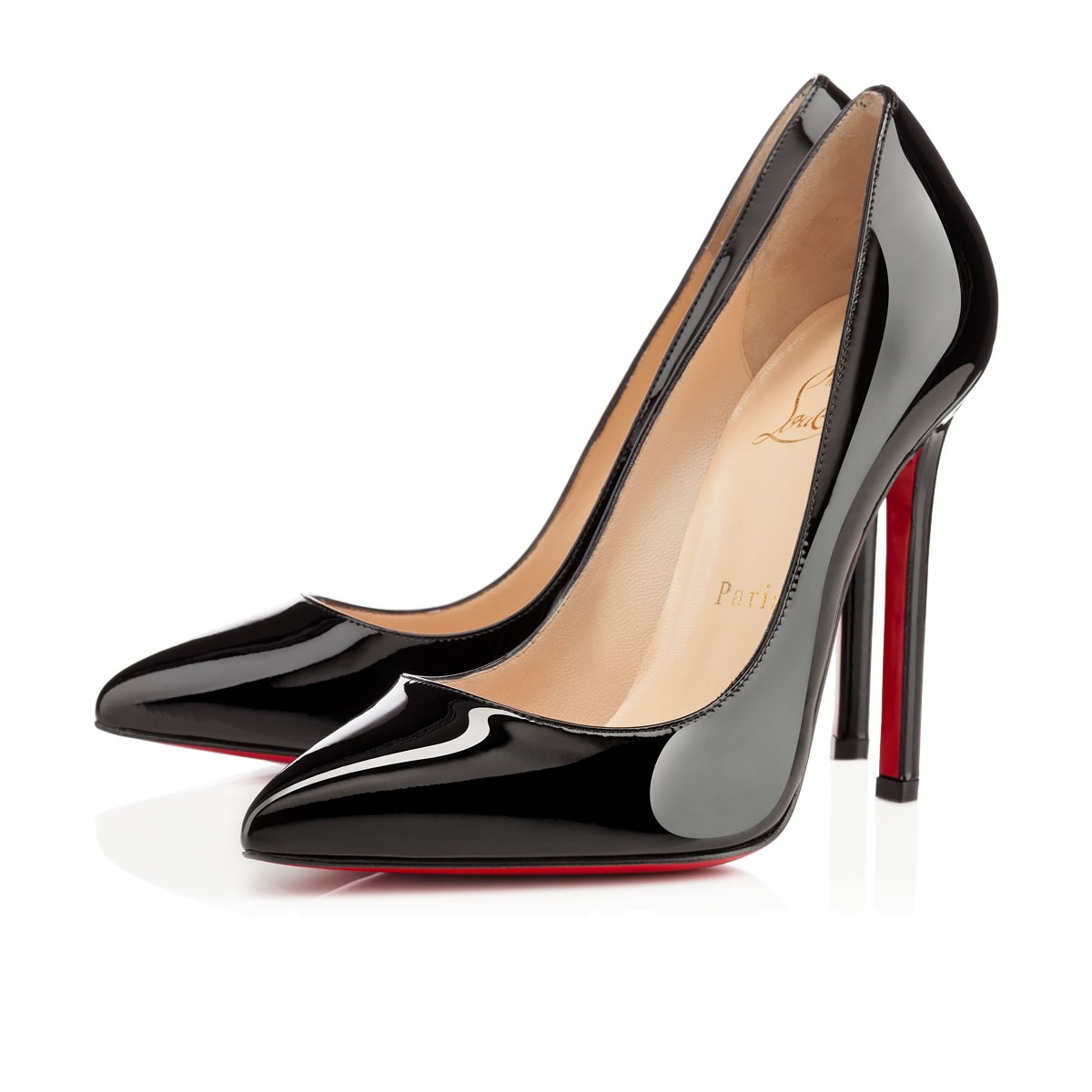 10 Types of Shoes Which Every Woman Should Have!