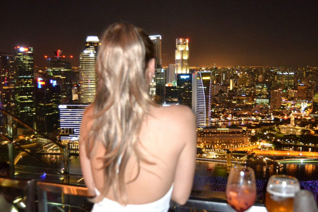 The Top 6 Things to See In Singapore