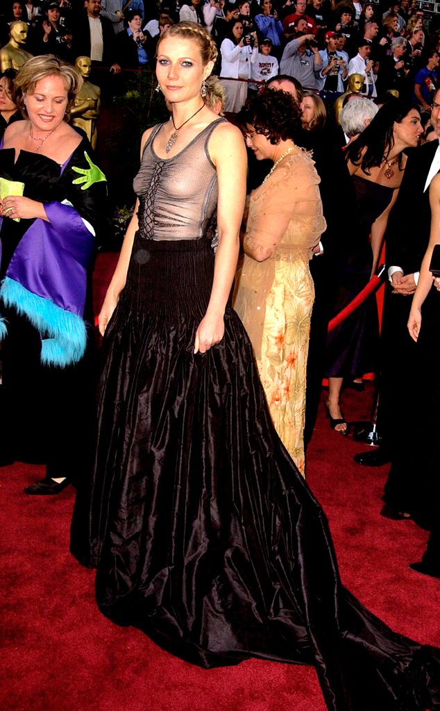 634 Oscars Worstdressed Gwyneth Mh 022213 La Elegantia
