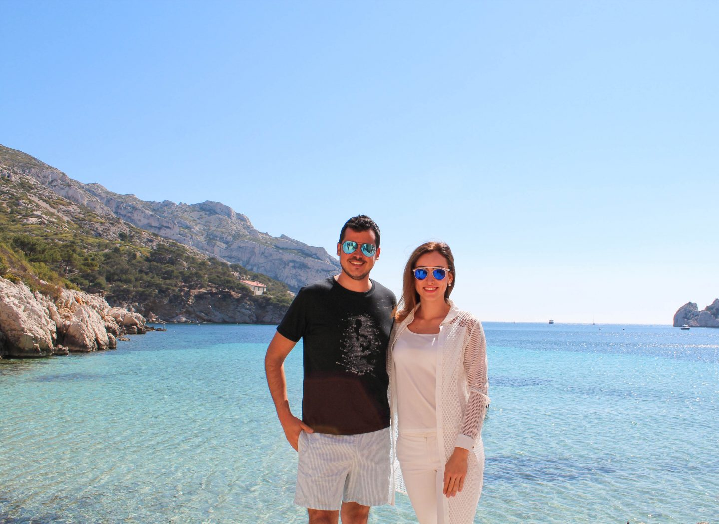 South of France Road Trip