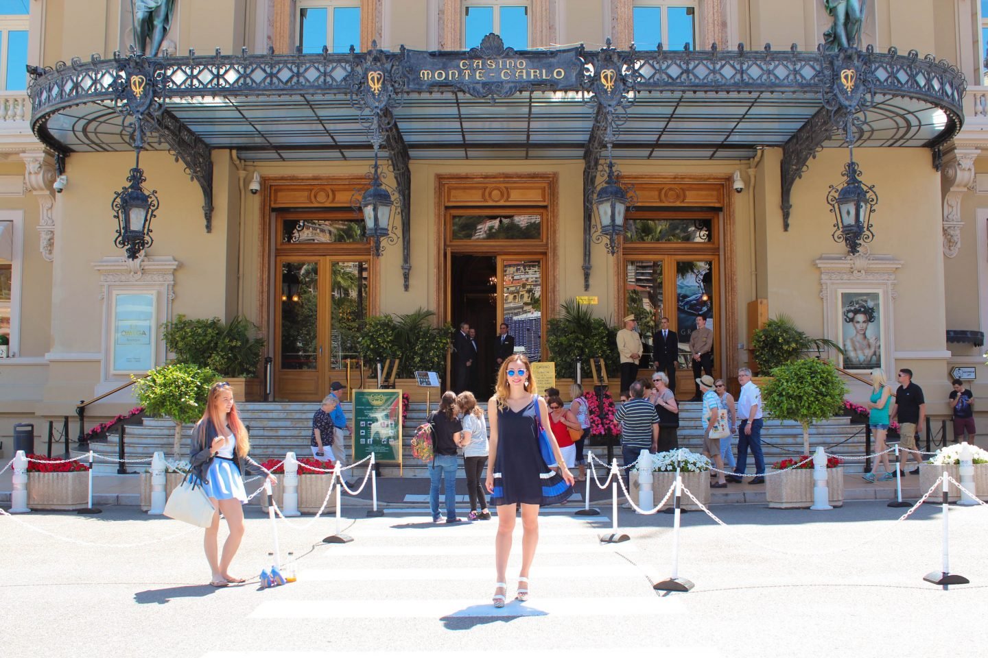 My Visit To Monaco Cafe De Paris And Casino De Monte Carlo - 10 coolest casinos world 2
