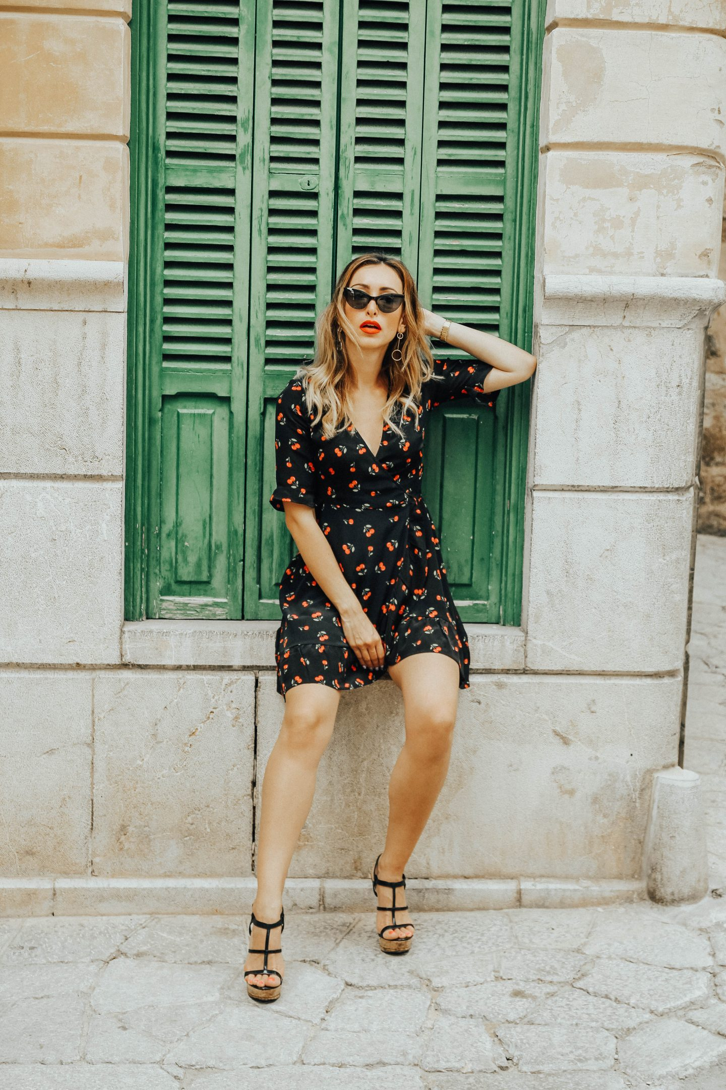 Best dress for summer 2018