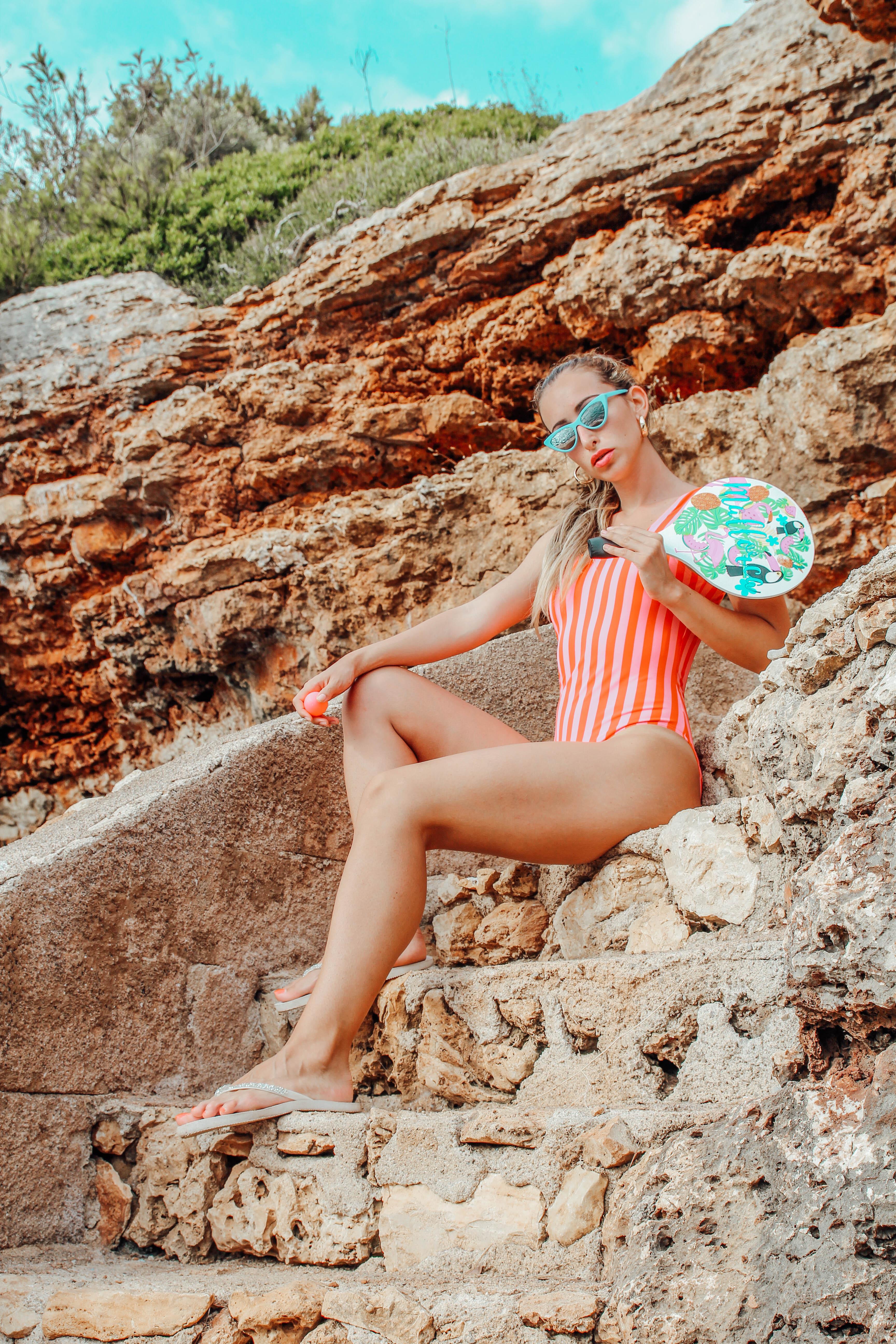 Mallorca Beach Day
