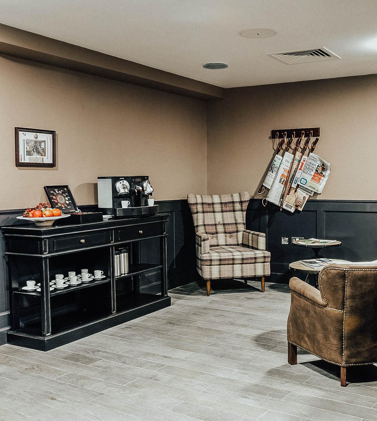 Saco Apartments - La Elegantia