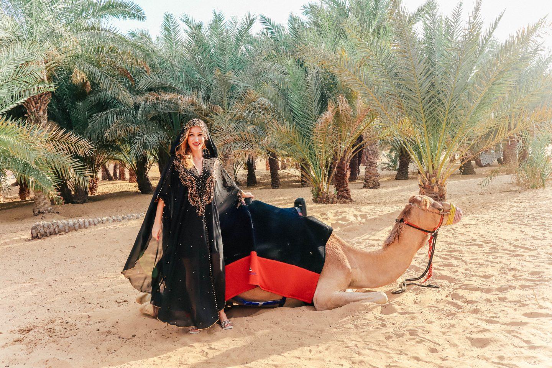 Dubai Dessert Safari with Arabian Adventures