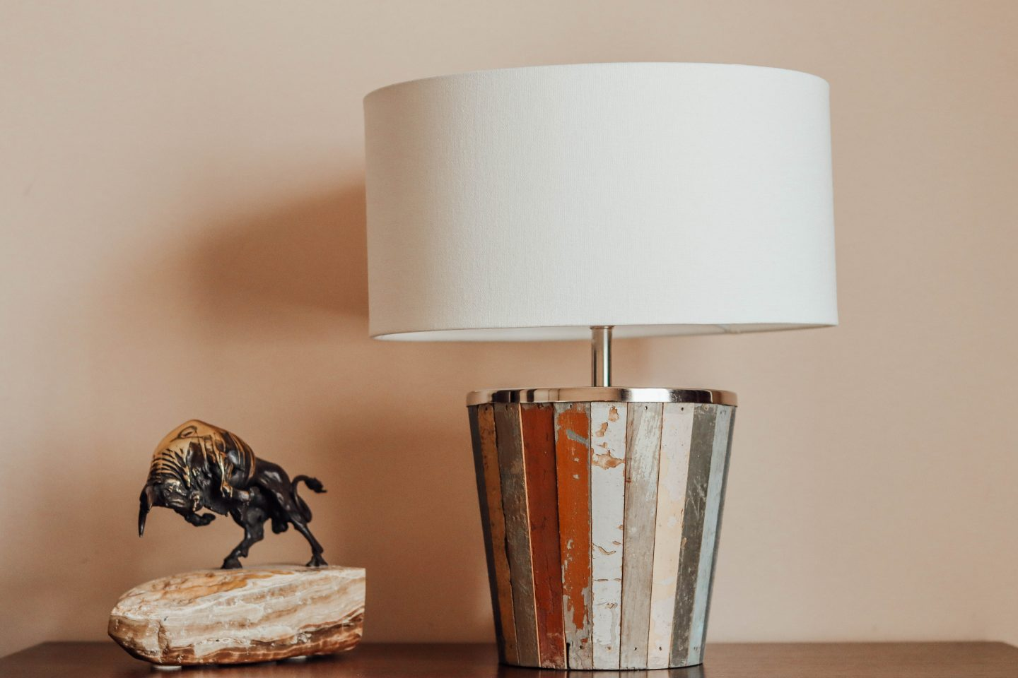 Table Lamps inspiration by Barker and Stonehouse