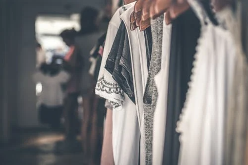 Throwing Out Your Wardrobe And Creating A Sustainable One Instead