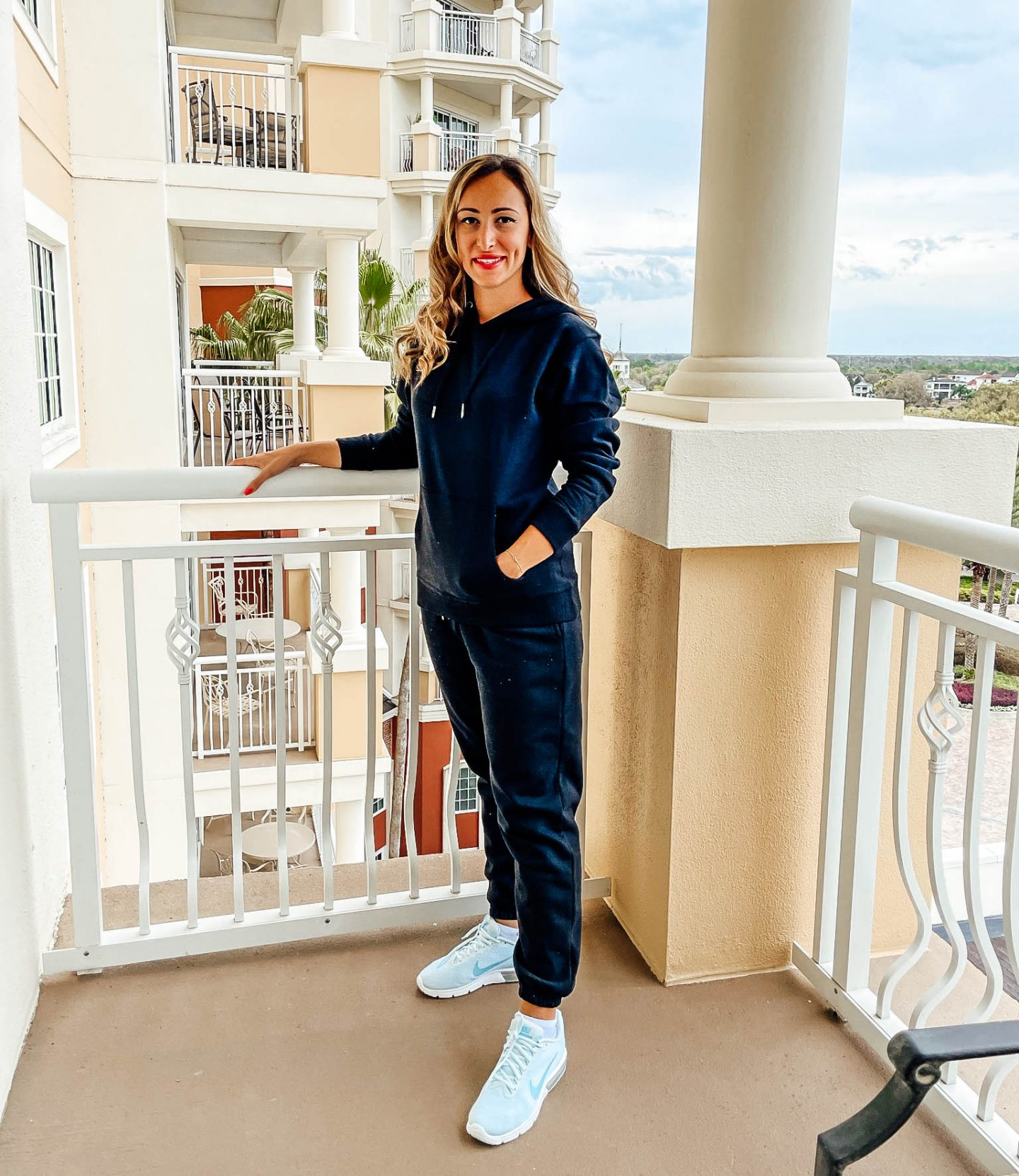 Comfy at Home with Femme Luxe