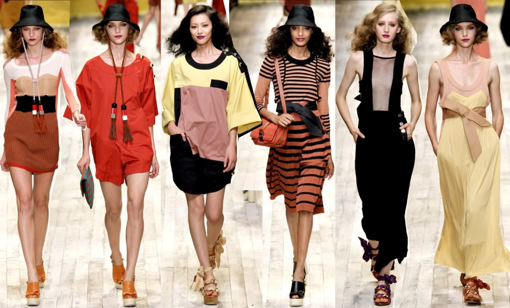"""Sonia Rykiel """"The Queen of Knits"""""""