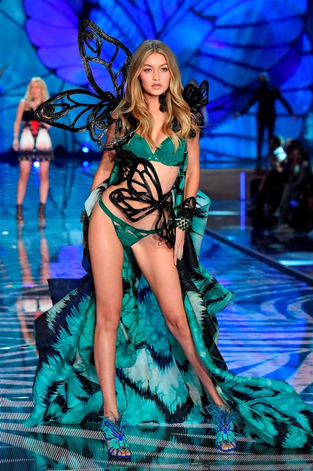 Victoria Secret Show November 2015 – Favourite Looks
