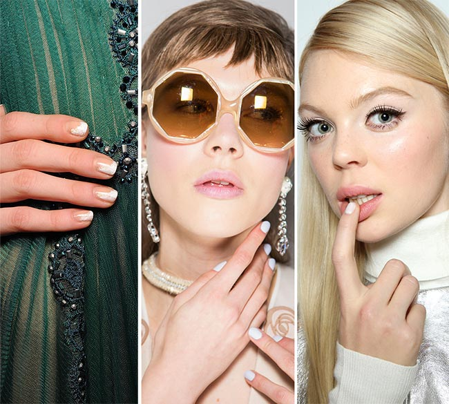 Nail Trends This Winter