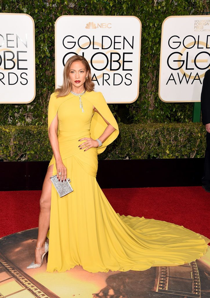Golden Globe 2016 – Who Had the Best Look?