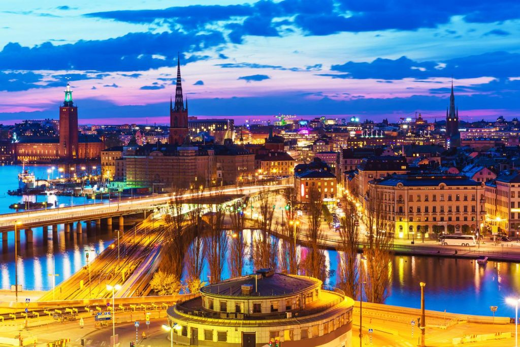 Stockholm City Break – What to see on a Quick Visit?