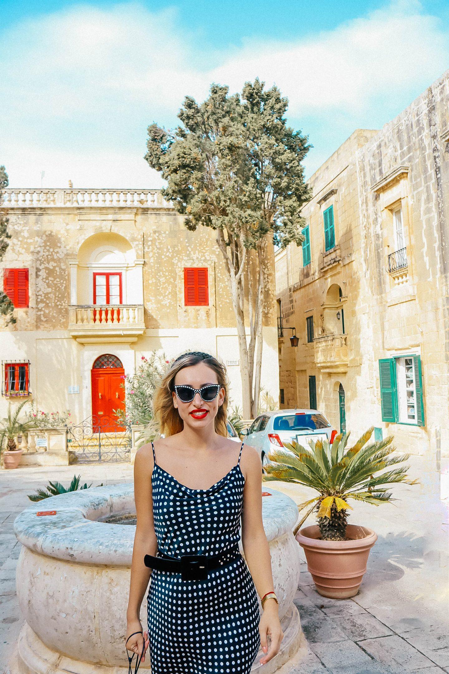 A trip to Malta & Gozo with Visit Malta