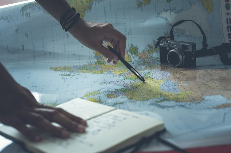 5 Reasons Why Anyone Would Benefit From Traveling The Globe